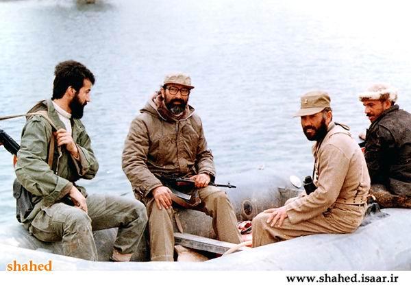 Image result for تصویرشهید چمران