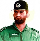 the Anniversary of Major General Pilot Abbas Babaei