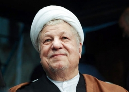 Chairman of Expediency Council Ayatollah Rafsanjani passes away
