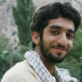 Iranian Martyr Hojaji's Funeral Procession to Be Held in Tehran Saturday