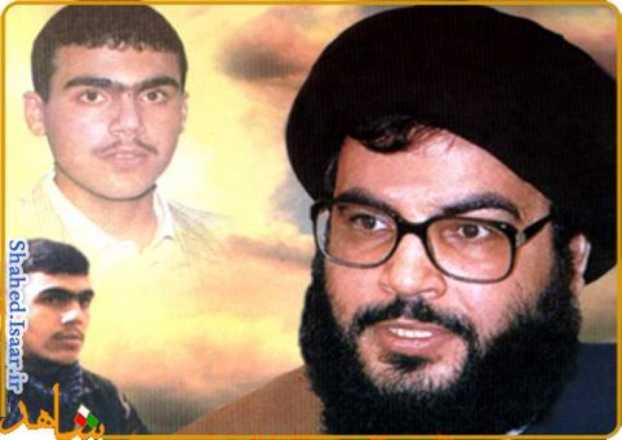 Unseen Photos of Sayyed Hassan Nasrallah/ visual reports