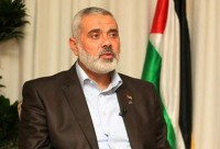 Hamas in pursuit of deepening ties with Iran