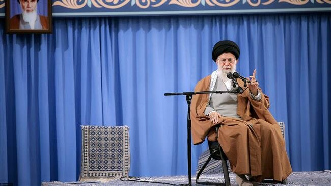 US decision against IRGC rooted in America's rancor: Leader