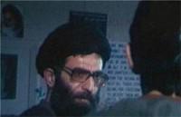 The role of the Islamic Revolution Leader in discovering the