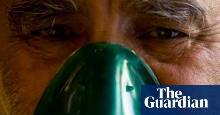 The Iranian chemical victims in the Western media/ film