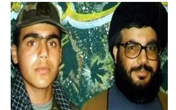 The memory of Sayyed Javad Nasrallah about his brother martyr