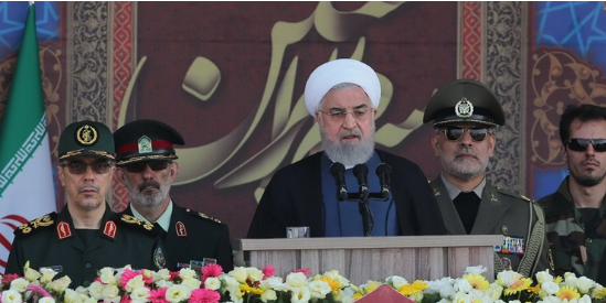 Iran to present 'Hormuz Peace Initiative' at UN: President Rouhani