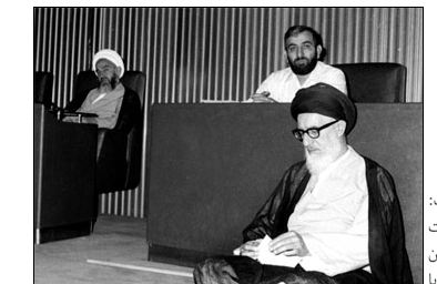 Ayatollah Taleqani in the words of others