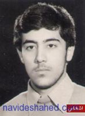Martyr Gholamreza Rezaei biography and activities