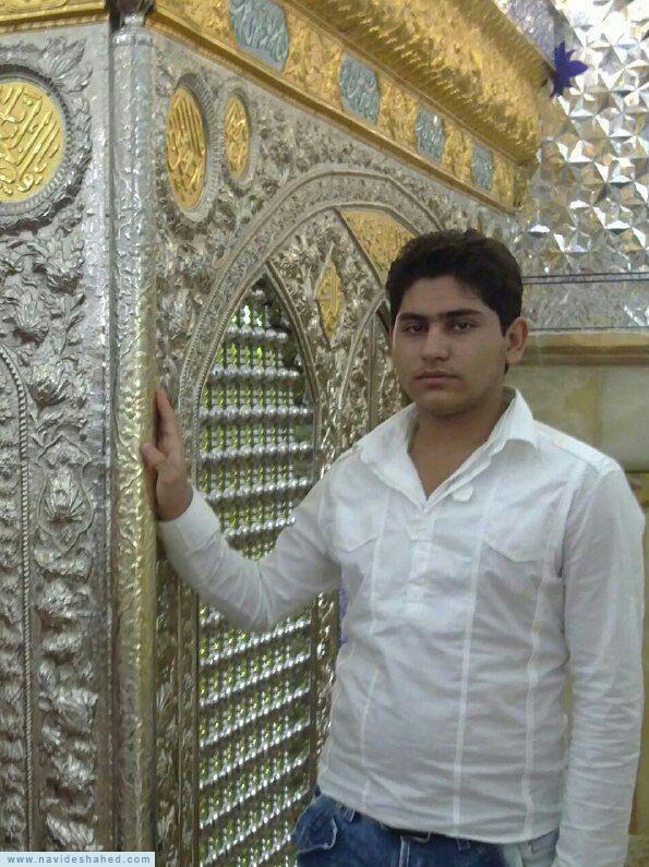 گفتگو با پدر جوان ترین شهید مدافع حرم در آستانه روز پدر/ دیدم مصطفی راه خودش را پیدا کرده است