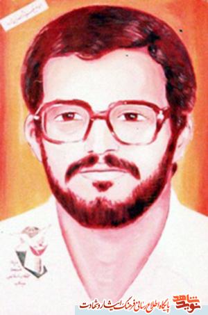 زندگینامه معلم شهید سیدعبدالحسین عمرانی / شهادت در عملیات والفجر8