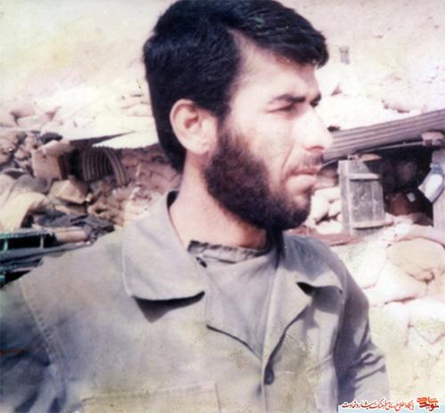 10 خاطره ناب از شهید بازگیر