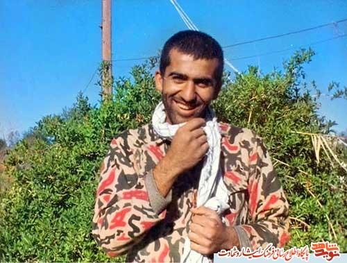 زندگینامه شهید نفر اول کنکور پزشکی «احمدرضا احدی»