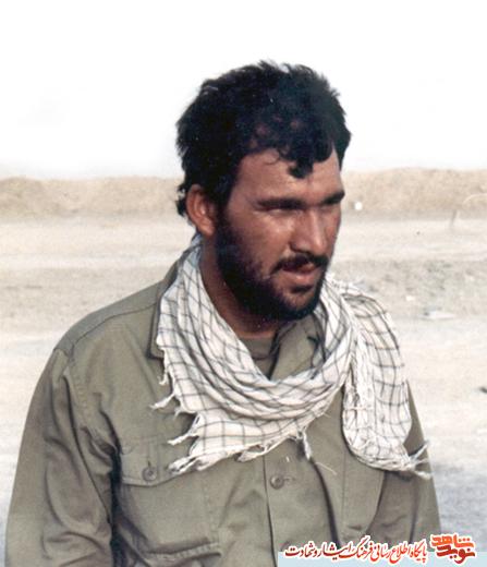 10 خاطره خواندنی از شهید محمد حسن طوسی