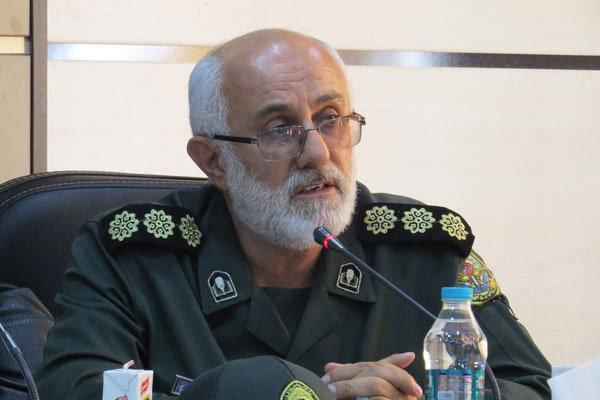 استان قزوین میزبان هشت شهید گمنام دوران دفاع مقدس است