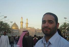 پیکر شهید مدافع حرم «احسان میرسیار» شناسایی شد