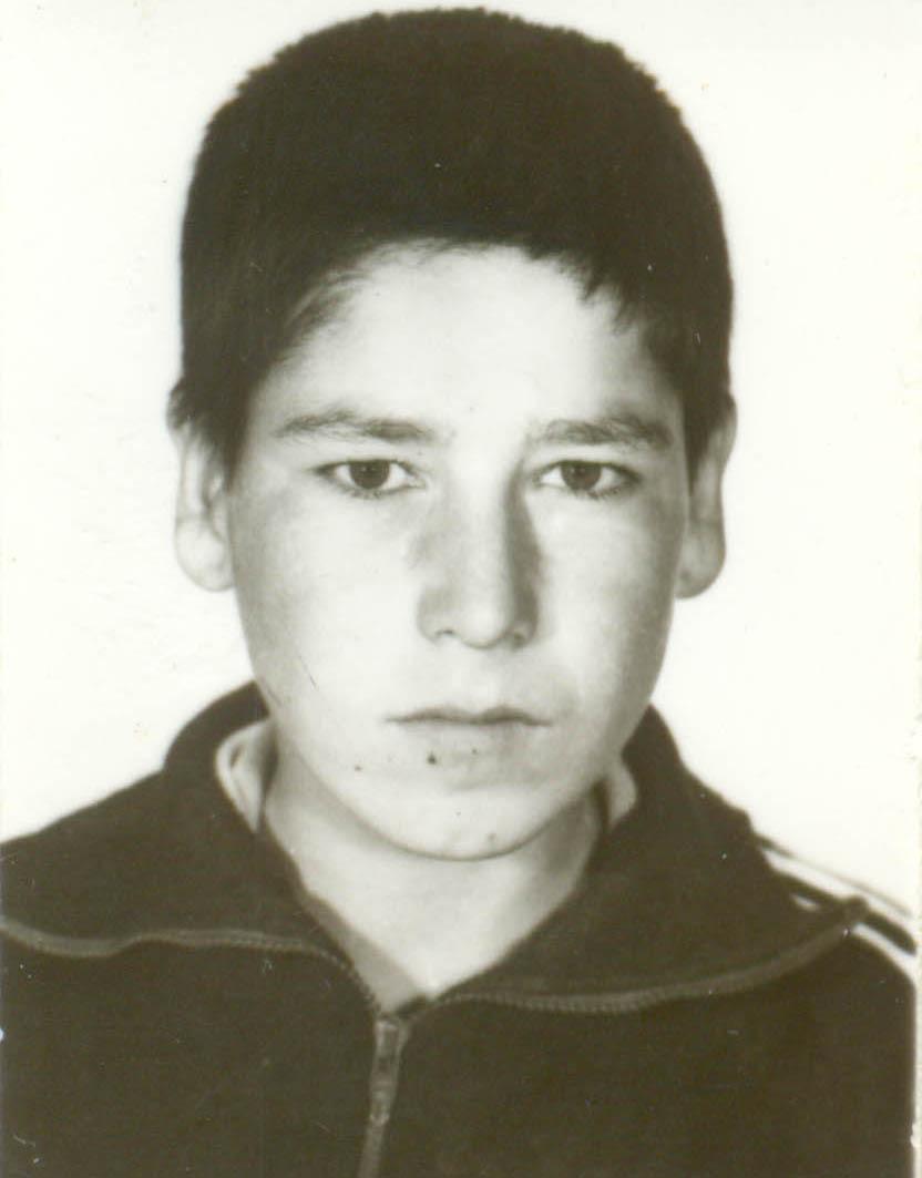 زندگینامه شهید حسین هاشمی بنی