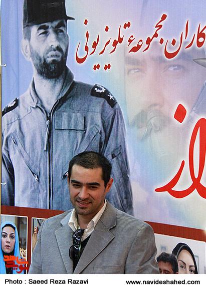 شهاب حسینی و  زندگی پس از شوق پرواز
