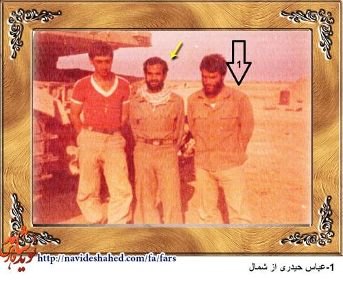 ارتش در روزهای اول جنگ / گفتگویی با سرهنگ ارتش جانباز اصغر نوروزی