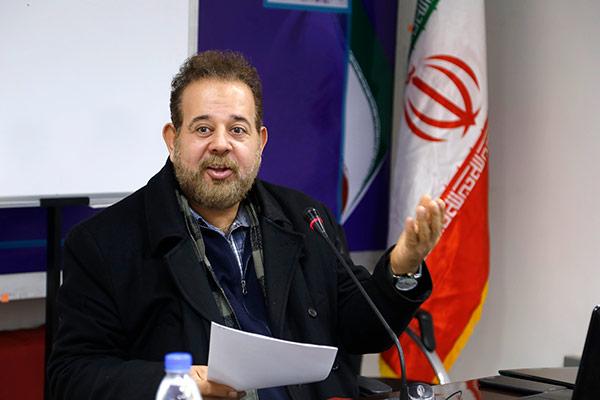 نخستین کارگاه «روششناسی پیوست نگاری فرهنگی» در بنیاد شهید برگزار شد