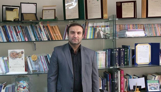 نشر شاهد با 120 عنوان کتاب در نمایشگاه کتاب فارس حضور یافت