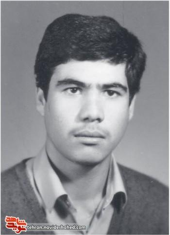 شهید احمد مهرایی: