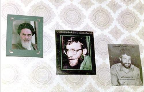 انقلابيِ آرام و شجاع / نگاهي به زندگي سردار رشيد اسلام شهيد محمد بروجردي