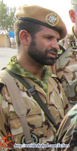 گفتگو با همسر شهید مدافع حرم ارتشی مجتبی ذوالفقار نسب /  شهادت داوطلبانه در زیتان
