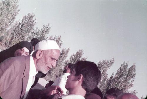 سیصدوچهل و چهارمین شهید حج 66/ فرزندش مفقودالجسد بود