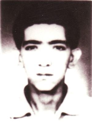 زندگینامه شهید اکبر محمدی نژاد