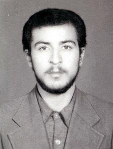 زندگینامه شهید رضا فراهانی/----موضوع و قسمت به زندگینامه شهدا منتقل شود