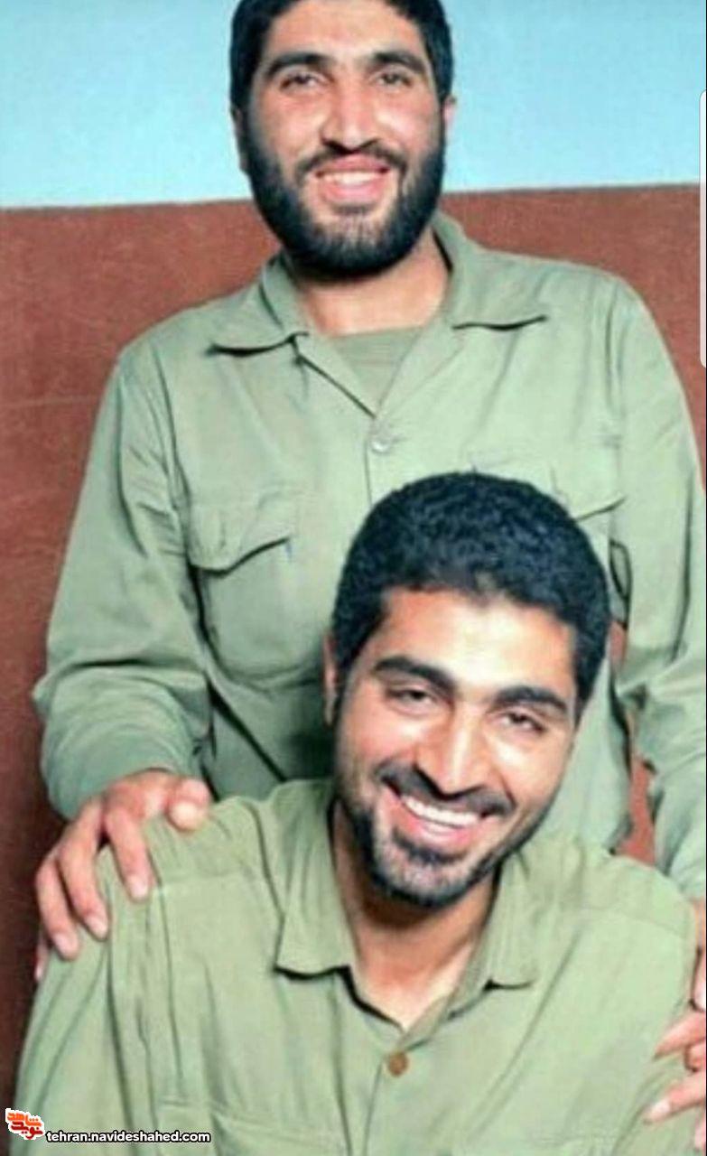 ناجی عملیات های دفاع مقدس از نگاه حاج قاسم سلیمانی چه کسی بود؟