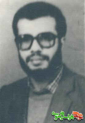 شهید ابراهیم کشوری دوغایی