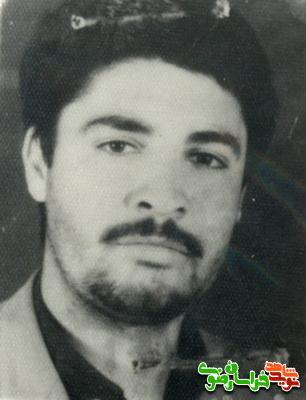 شهید احمد دانش