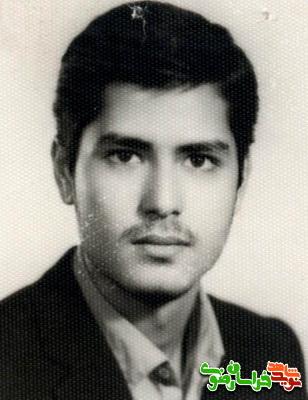 شهید احمد قدس شعر باف نژاد