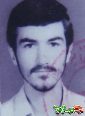 شهید اصغر آروین