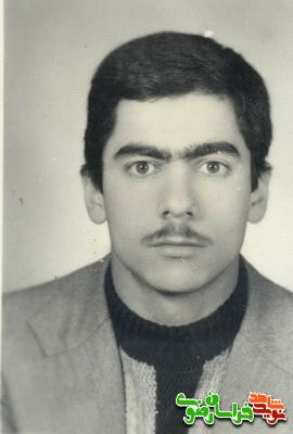 شهید حسن اسکندری تربقان