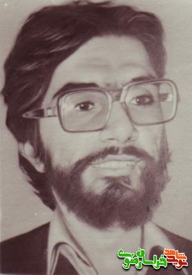 شهید حسن خوراکیان