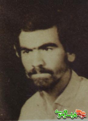 شهید حسن رفویی فریمانی