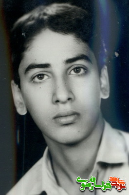 شهید حسن غیاثی نوقابی