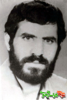 شهید حسین اشکذری اسماعیل آباد