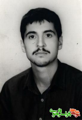 شهید حسین خانزاده طهرانی