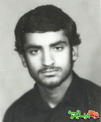 شهید حسین دلخواه