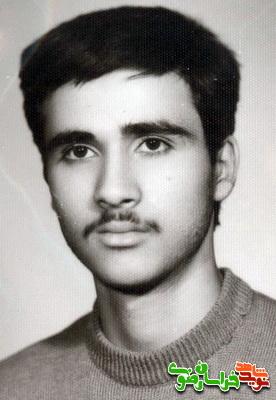 شهید حمیدرضا دادستان