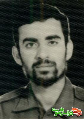 شهید راجی اسدی