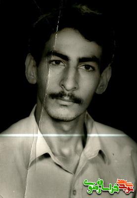 شهید رضا شیرزاده