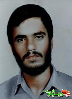 شهید رمضانعلی احمدنژاد