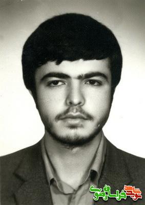 شهید سعید خسروجردی