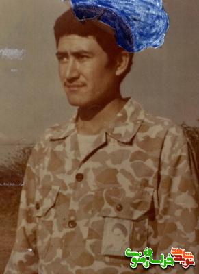 شهید سید جواد عبدی