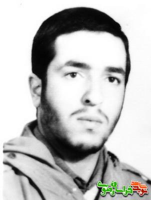 شهید سید رضا سید حسینی مقدم